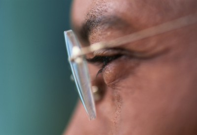 Vision Issues with Myasthenia Gravis (MG)