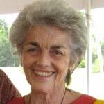 Peggy Cashman