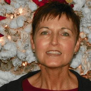 Paula McGinnis headshot