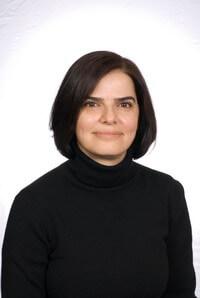 Dr. Mitra Habibi, PharmD, College of Pharmacy, University of Illinois at Chicago